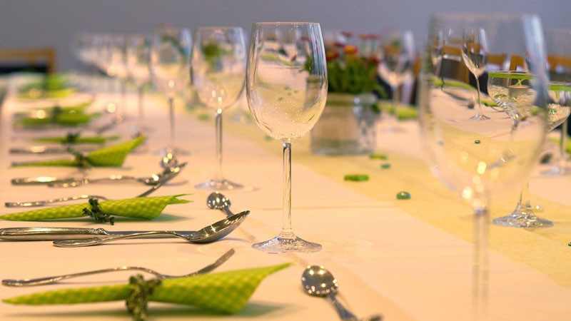 The Great Banquet - Reading the word of God - Hopelessly Hopeful Blog