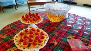 Raspberry Tarts - Hopelessly Hopeful Blog