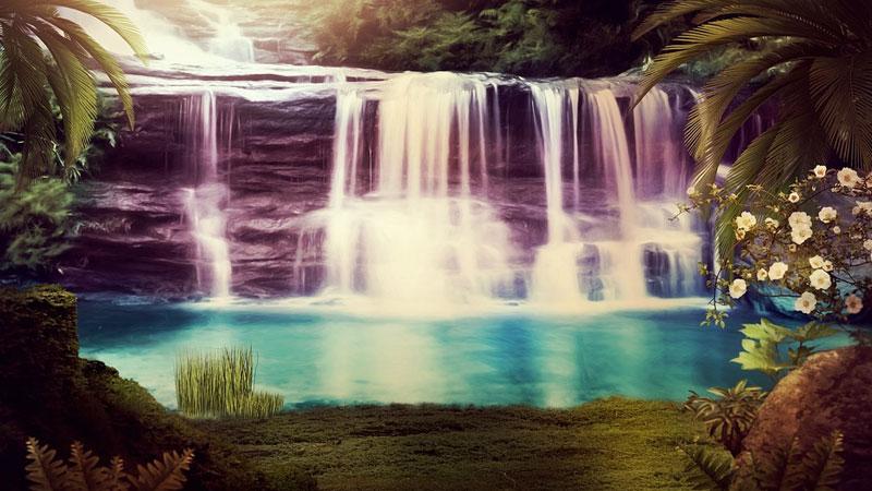 Heaven on Earth - Hopelessly Hopeful Blog