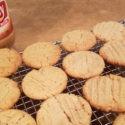 Same ol' Peanut Butter Cookies