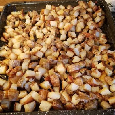 Brunch Potatoes