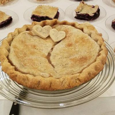 Apple Pie Tradition